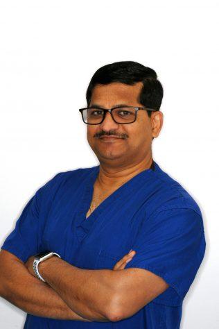 9.Dr Gajanan